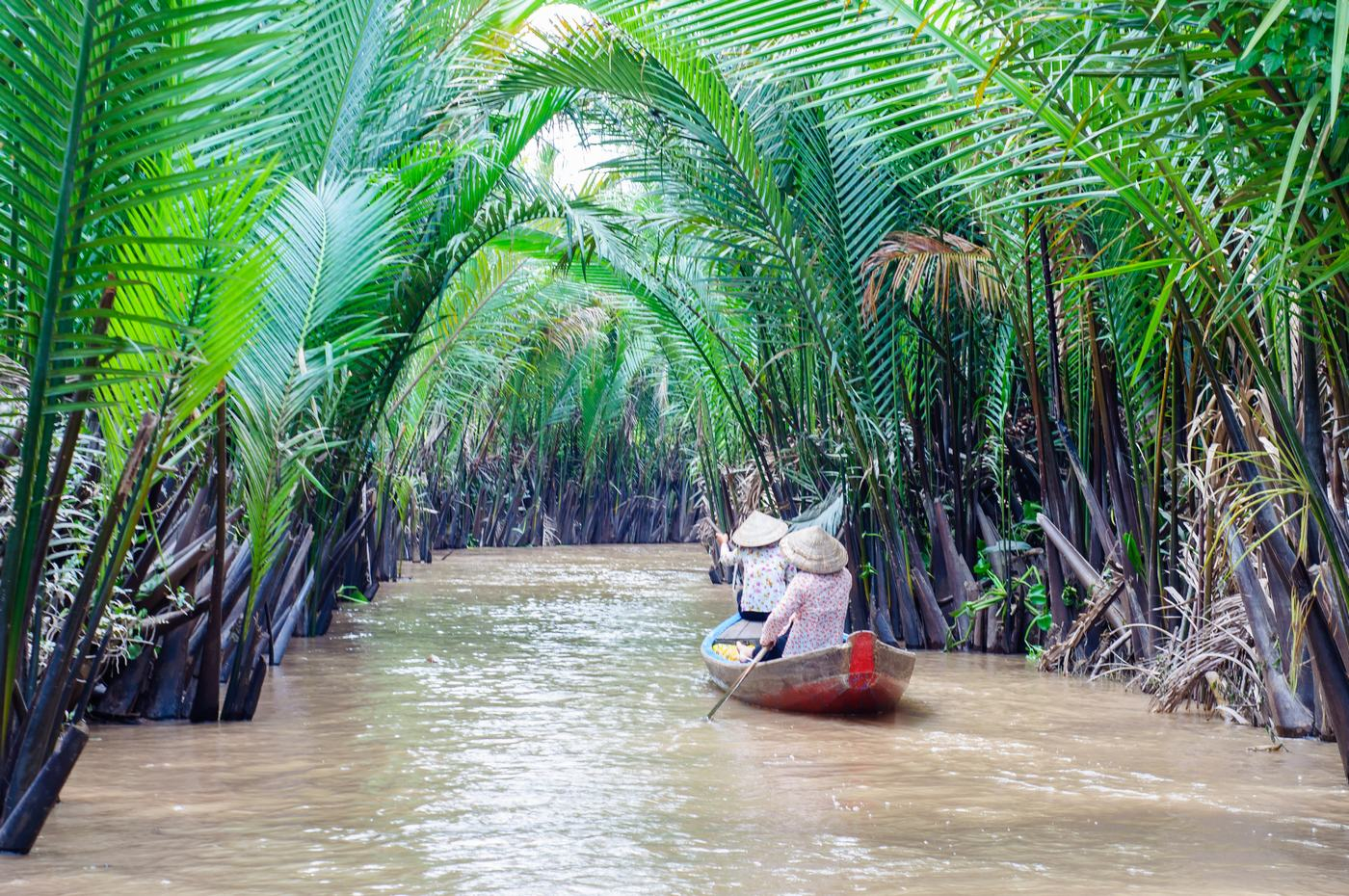 Booking Indochina Tour Packages from the Best Vietnam Cambodia Laos Travel Agency