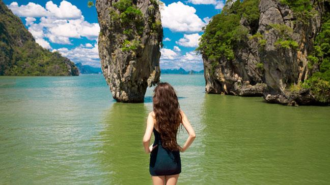 Enjoy Your Holidays In Thailand
