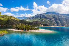 Holiday Package to Turkey