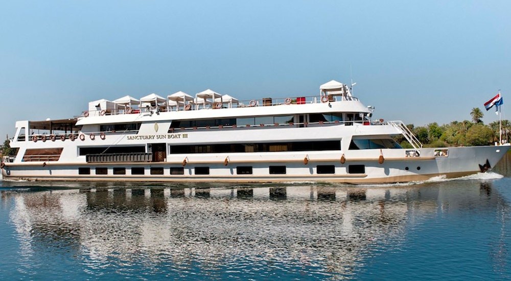 Why You Need To Experience The Nile River Cruise